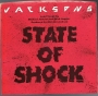 "State Of Shock Promo 7"" Single (USA)"