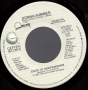 """State Of Independence (Donna Summer) Promo 7"""" Single (USA)"""