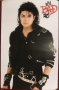 BAD 25 Anniversary Best Buy Promo Poster (USA)