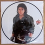 BAD 25th Anniversary Picture Disk Set (UK)