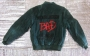 Bad Tour - Gothenburg June 11 & 12, 1988 - Crew Leather Green Jacket (Sweden)