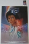 Captain EO Official Commercial Poster *Disneyland/EPCOT* (USA)