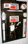 Dangerous Tour '93 Pepsi Promo Stationery Set (Thailand)
