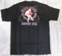 Dangerous World Tour 1993 Promo Black 'Fukoka Dome' T-shirt (Japan)
