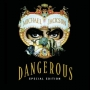 Dangerous *Special Edition* Commercial CD Album (UK)