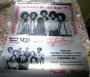 The Jacksons Destiny Tour Poster - 1979 Louiville KY (USA)