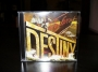 Destiny Commercial CD Album (UK)
