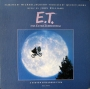E.T. The Extra Terrestrial Limited Edition LP Deluxe Box Set (USA)