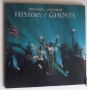 HIStory/Ghosts (7 Mixes) Cardboard CD Single (Australia)