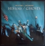 HIStory/Ghosts (2 Mixes) Cardboard CD Single (France)