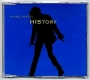 HIStory Promo (2 Track) Picture CD Single *Dark Blue PS* (Austria)
