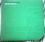 HIStory & Ghost Mixes Promo (5 Track) CD In Green Embossed Feet Logo Card Sleeve (UK)