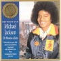 Het Beste Van Michael Jackson De Motown Hits Commercial CD Album (Holland)