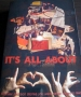 It's All About Love: Michael Jackson Stories You Were Never Meant To Read (Germany)