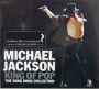 King Of Pop *The Hong Kong Collection* Commercial 2CD Album Set (Black) (Hong Kong)