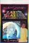 Lazer Blazer 3D Holographic Sticker - Yellow Vest (USA)