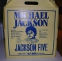 Michael And The Jackson Five Original Album 7LP Limited Box Set Incl. Picture Disc (#1) (USA)