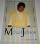 (1984) Michael Jackson Official Calendar (Danilo) (UK)