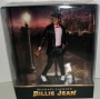 Michael Jackson Playmates Doll *Billie Jean Video Outfit* (USA)