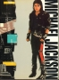 Michael Jackson Bad Tour 1988 Tour Book (USA)