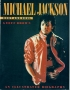 Michael Jackson Body And Soul:  An Illustrated Biography *Paper Back* (USA)