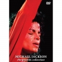 Michael Jackson The Awards Collection DVD (USA)