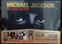 Michael Jackson 50 Years King Of Pop Bootleg 10 CD Album Box Set (China)