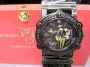 Michael Jackson Memorial Ltd Edition Watch (100 Pieces Only) (Japan)