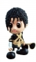 Michael Jackson Official Mini Cosbaby Figurine *History* (Japan)