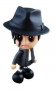 Michael Jackson Official Mini Cosbaby Figurine *Billie Jean* (Japan)