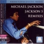 Michael Jackson/Jackson 5: Remixes Commercial 2CD Album Set (Japan)