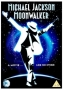Moonwalker DVD (UK)