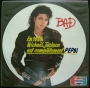 BAD Pepsi Promotional Picture Disk (France)