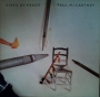 Pipes Of Peace (Paul McCartney) Commercial LP Album (Holland)