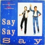 Say Say Say (With Paul McCartney) Commercial 12