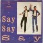 Say Say Say (Paul McCartney/Michael Jackson) Commercial 7
