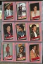 Michael Jackson 1st Series 33 Topps Cards (USA)