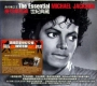 The Essential Michael Jackson 2 CD Album Set (2010 Printing) (Taiwan)