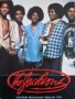 The Jacksons Destiny Tour 1979 Tour Book (UK)