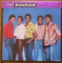 The Jacksons: Best 4 You 4 Track Commercial EP 12