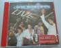 The Jacksons Live Commercial CD Album (Austria)