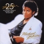 Thriller 25th Anniversary Commercial CD Album (UK)