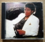 Thriller CD Commercial Album (UK)
