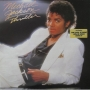 Thriller Commercial LP Album (1982) (Holland)