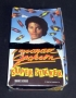Michael Jackson Topps Official 1984 Super Sticker Box (USA)