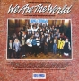 We Are The World (USA For Africa) Comercial LP Album (Holland Gatefold Sleeve)