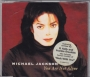 You Are Not Alone (2 Mixes + 2) CD Single (Austria)