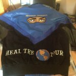 Heal the World Tour Jacket