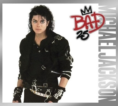 BAD 25 Walmart Limited Edition Box Set FOR SALE!
