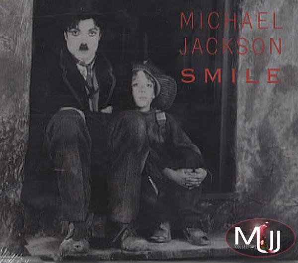 Smile 5 Track Austria CD